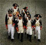 Прага, день франкофонии.