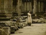 Камбоджия...