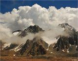 Малое Алма-Атинское ущелье, 30 км к югу от Алма-Аты.