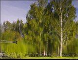 Сергею Марискину - кусочек уральского ранне-осеннего пейзажа с добрыми пожеланиями!!!! :-)