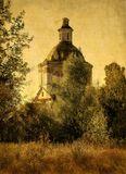 Бывший храм, Владимирская область