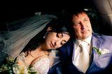фотосъемка свадьбы проходила в Москве