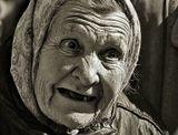 Бабушки бывают разные....
