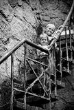 ...прогулки по Андерсен-граду с детьми...