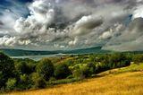 Власинское озероСербия