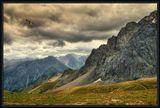 Горы Алатау -Казахстан