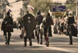 С боем взяли город Брянск...на Смоленск пошли!Брянск 17.09.09. В продолжение темы празднования дня города.