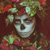 http://bastamastowka.livejournal.com/День Мёртвых (исп. Dia de los Muertos) — праздник, посвящённый памяти умерших, проходящий ежегодно 1 и 2 ноября в Мексике.