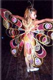 """Коллекция """"Цветы"""" для детского театра моды """"Колибри"""". г. Актау. 2001г."""