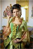"стиль: Лариса Карпенко - http://www.loft-photo.ru/services/модель: Ирина Голубьстудия Игоря Волгина: www.ivolgin.ruзадний фон: ""Русский музей"", Санкт-Петербург."