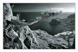 Вид с горы Сокол