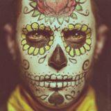 Dia De Los Muertos День Мёртвых (исп. Dia de los Muertos) — праздник, посвящённый памяти умерших, проходящий ежегодно 1 и 2 ноября в Мексике.bastamastowka.livejournal.com/