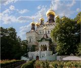 г.Киев, Покровский монастырь