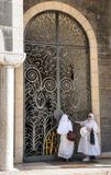 Ключницы святых ворот, рабочий день закончился...NDV