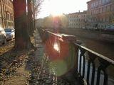 канал Грибоедова, (бленду вот забыла)