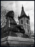 Mесто фотографирование, Karlovo площадь-Прага 2