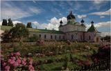 Собор Покрова Пресвятой Богородицы в Покровском монастыре, г. Киев.