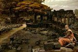 Камбоджия. Ангкор