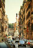 Рима давно здесь нет, Есть лишь о нём сюжет, Есть лишь его портрет, Мумия, трафарет.