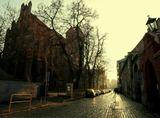 Польша Торуньодин из красивейших городов Польши, основан крестоносцами в 13 веке, на берегу Вислы...