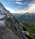 Альпы Германия Цугшпице