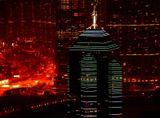 ГонгКонг, октябрь 09г. вид с пика Виктория.