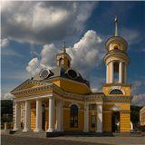 Церковь в Киеве на Подоле