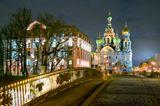 храм воскресения христова собор спас-на-крови петербург питер река мойка канал екатерининский