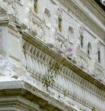 Трапезная церковь Солотчинского монастыря. фрагмент