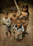 """Камбоджия.Приграничная с Тайландом територия.В этих местах """"скрывался"""" Полпот, с остатками своих единомышленников, после падения режима """"красных кхмеров"""".Сейчас это бедная горная провинция..."""