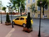 Сиборейство-роскошная наука... Уютный исторический центр города. Тёплый вечер на майские выходные.