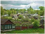 2009 год. Май. Костромская обл. Город Нерехта.
