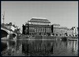 Mесто фотографирование, Strelecky остров-Прага 1