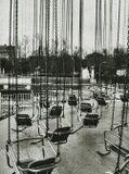 Moscow. Gorky Park. 2009.