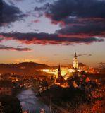 Ческий Крумлов, Чехия
