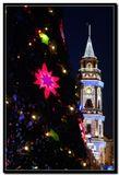 Невский проспект новогодняя ёлка