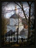 Успенская церковь в г.Липецке