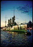крейсер аврора слава героизм ночь санкт-петербург питер спб петроград