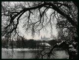 Mесто фотографирование, Slovansky остров-Прага 1
