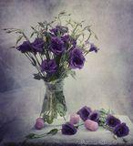 натюрморт цветы лето Одесса