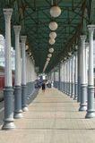 Белорусский вокзал. Москва.