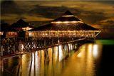 """о.Бинтан, Индонезия.Южно-Китайское море,бар """"Calypso"""".репост, работа над ошибками :)"""