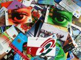 Телефонные карточки из разных стран мира ...