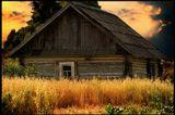 """""""Шорошо иметь домик в деревне""""август 2009г."""