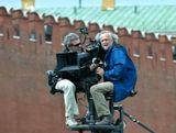 Красная площадь, кино, съемка, искусство, режиссура, фильм