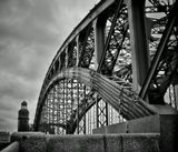 Петербург. Мост Петра Великого.