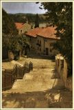 Хорватия. Осень 2007