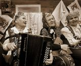 Гармонь, народное творчество, фольклор.