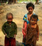Дети строительных рабочих, Гоа, Кампи