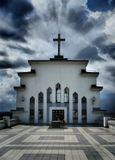 Каунас Литва Костел Воскресения